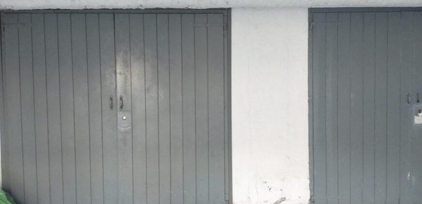 Azzano San Paolo trilocale con box