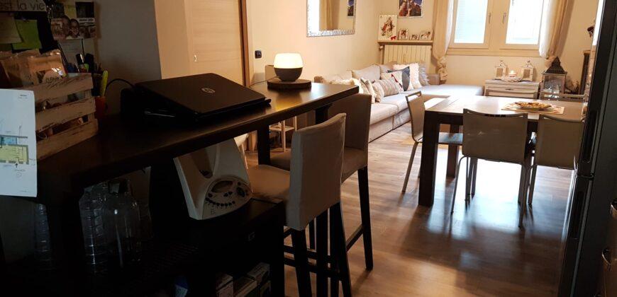 Brignano Gera d'Adda Bellissimo appartamento COMPLETAMENTE RISTRUTTURATO