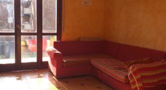 Ghisalba – Quadrilocale con cantina e box