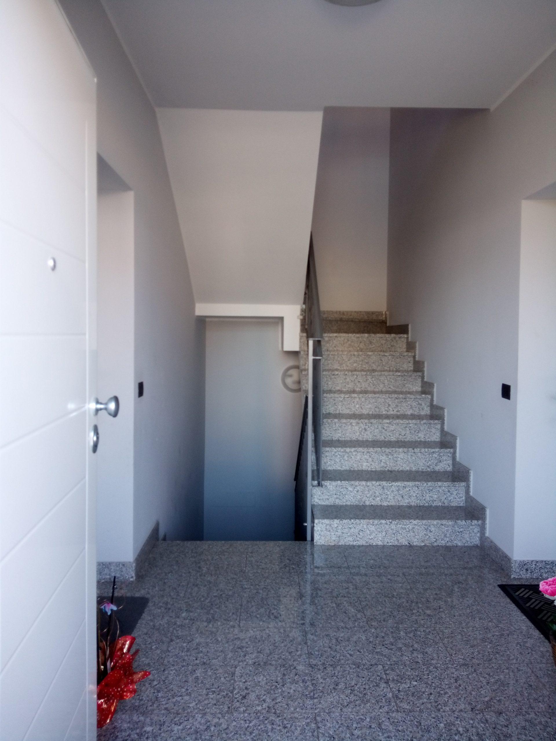 Canonica D'Adda Nuovo appartamento trilocale in classe B