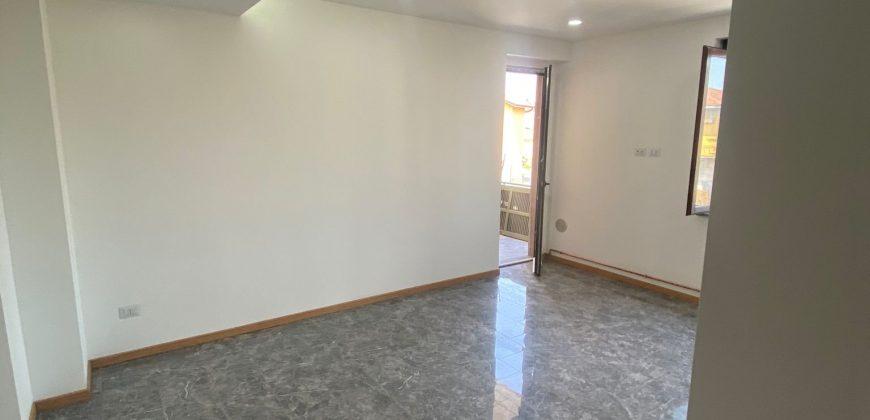 Spirano appartamento completamente ristrutturato a nuovo